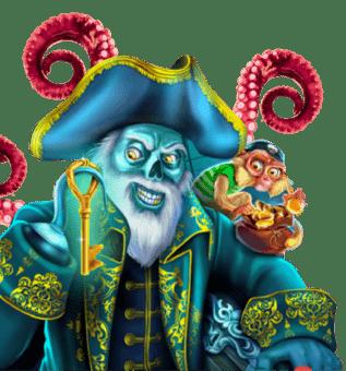 """Freispiele auf das Spiel """"Ocean's Treasure"""" auf Stakers"""