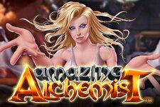 Amazing Alchemist Bonus ohne Einzahlung auf Stakers