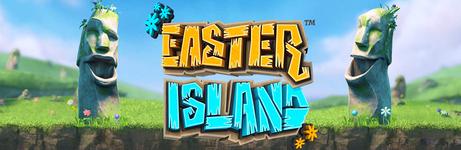 Easter Island Bonus ohne Einzahlung auf Stakers
