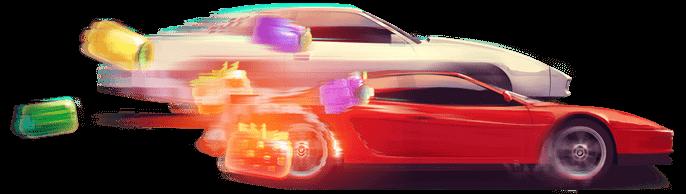 Spielen Sie Racer mit dem Casino Bonus von Stakers