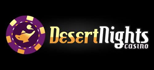 Desert Nights Rival Casino